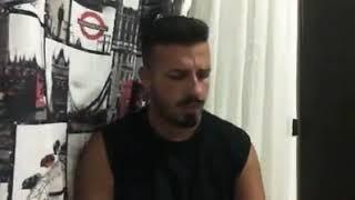 """Mario Forte """"Ma Che Ne Sanno """" PIANO E VOCE 2018"""
