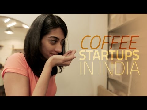 A Look At Coffee Startups in India   Gadgets 360 Feature