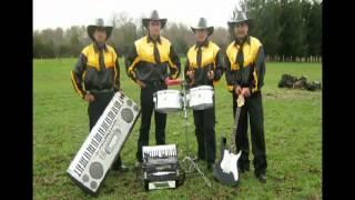 Los rancheros de plata   Era del signo libra   YouTube