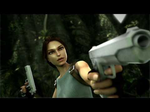 Trailer de Tomb Raider: Anniversary