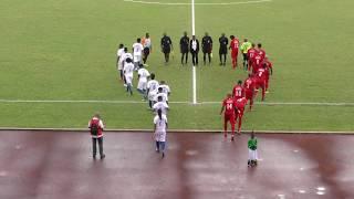 Coupe MMG, demi-finale régionale : Gauloise - Geldar