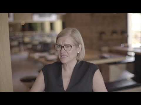 Emma Banks - Managing Director, JRG Dubai