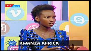 Youth Cafe: Kwanza Africa- Why young people need to pay attention to it