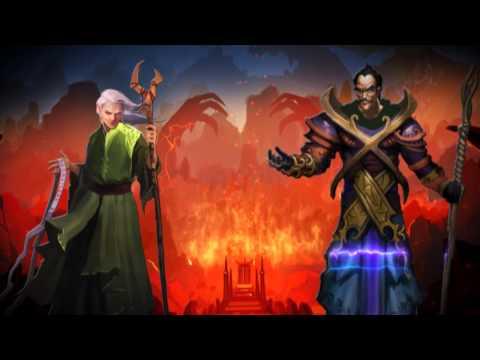 Video of Spelltorn, Clash of Fates RPG