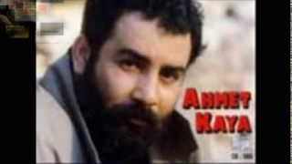 Ahmet Kaya - Saçlarına Yıldız Düşmüş