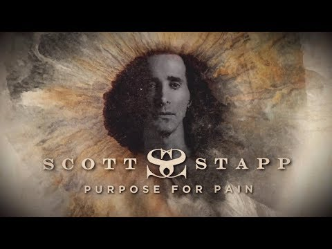 Scott Stapp Creed Premieres New Song Purpose For Pain Metal Anarchy