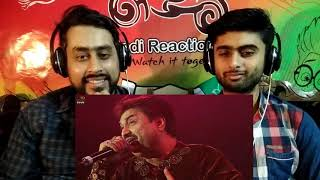 Pakistani Reaction To |  Top 10 Best Indian Singers : All Time (2019) | PINDI REACTION |