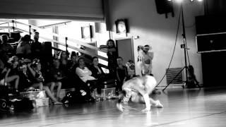 Slowdance Freestyle Discojazz Gol 2012