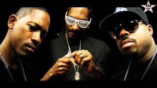 Snoop Dogg & Tha Dogg Pound - Bitch Betta Have My Money [The Vault Mixtape]