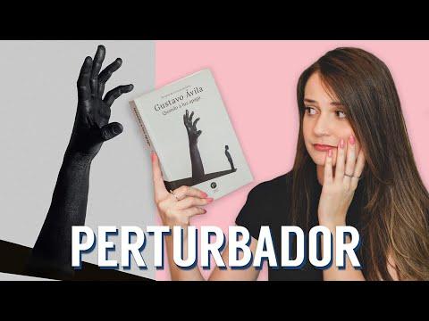 Quando a Luz Apaga - Gustavo Ávila l Um Livro Perturbador