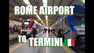 Roma Termini, Rome