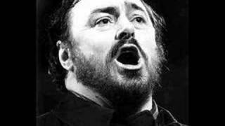 Luciano Pavarotti - Torna A Surriento