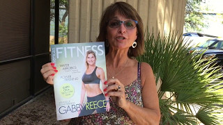 Too Cool For The Pool – Published In The American Fitness Magazine