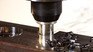 100% Satisfying High Speed Metal Milling And Turning   MUST SEE