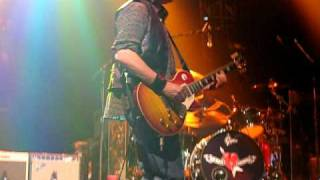 Tom Petty & The Heartbreakers - Oh Well - Live Saskatoon