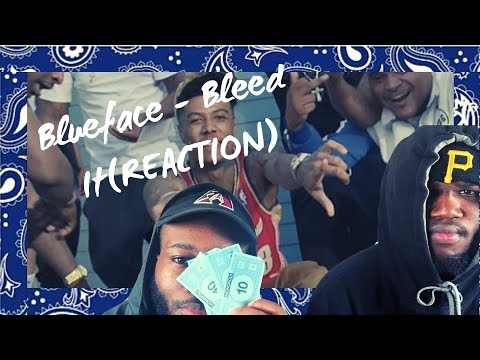Download Blueface Bleed It Dir By Colebennett Video 3GP Mp4