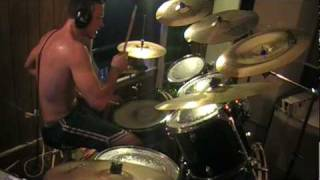 The Offspring   Million Miles Away Drum Cover