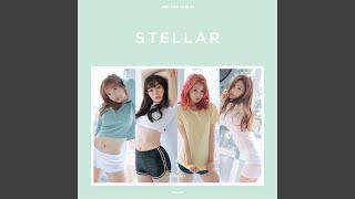 Stellar - Cinderella (신데렐라)