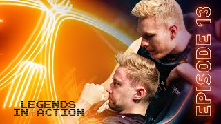 « This Is What We Live For », dernier épisode Legends in Action de Fnatic