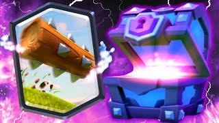 Открытие сундуков Clash Royale #7 /  Opening chest Clash Royale #7 | Kirill Klass