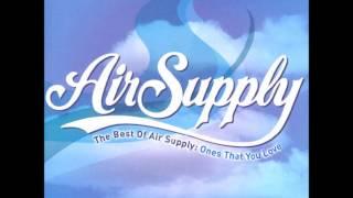 """Always"" - Air Supply (with dropdown lyrics)"
