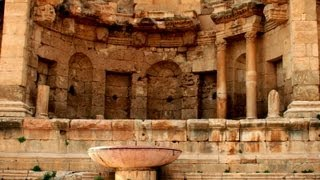 preview picture of video 'Roman Ruins at Jerash, Jordan'