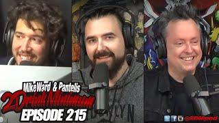 2 Drink Minimum - Episode 215
