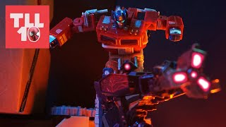 Megatron Rises Chapter 3: AVENGED   Transformers Stop Motion Series