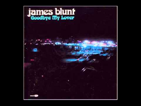 James Blunt - Goodbye My Lover (Official Instrumental)
