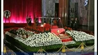 Late Kim Jong-Il