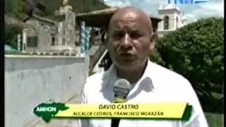 Ahmón Santa Fé y Limón Colón 11 06 2013
