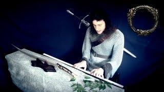 Elder Scrolls Online - Piano - Beauty of Dawn
