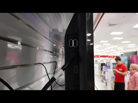 LED телевизор SONY KDL32WE613