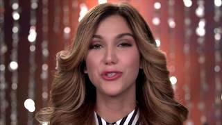 Laura Sofia de Sanctis Miss Universe Panama 2017 Introduction Video