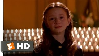Bless the Child (4/9) Movie CLIP - Divine Communication (2000) HD