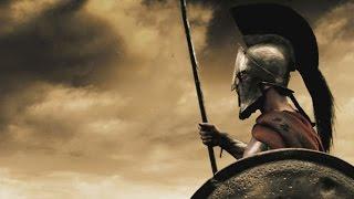 Расцвет и падение Спарты — 1 часть (Исторические, Документальные фильмы)