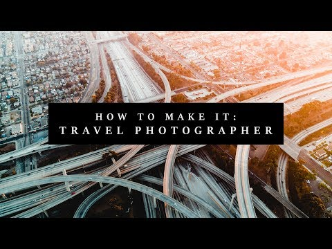 , title : 'How to Make Money as a Travel Photographer