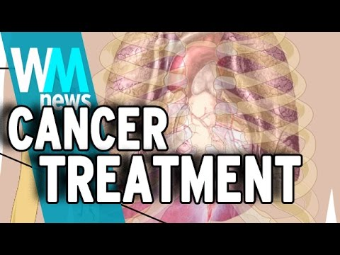 Top 5 Need To Know Cancer Breakthrough Facts