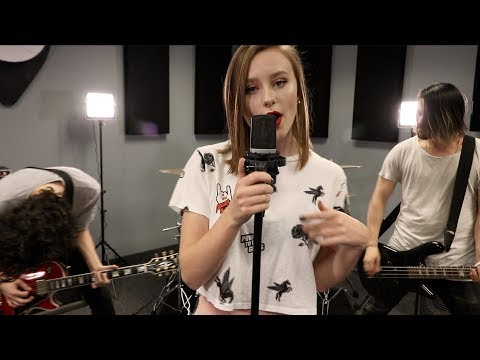 """ME!"" - Taylor Swift ft Brendon Urie (Rock Cover by First To Eleven)"