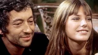 Jane Birkin e Serge Gainsbourg - Je T