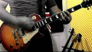 Fortress Guitar Cover.mpg