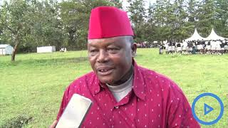MP Moroto and counterpart Lochakapong' call for a ceasefire between