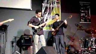 Cissy Strut (cover Do The Metters)