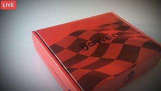 Conecto DriveHub por primera vez en directo | Objetivo Logitech G27 en Xbox One