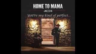 Justin Bieber & Cody Simpson - Home To Mama Lyric Video - Video Youtube