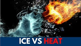 Ice or Heat for Neck and Back Pain Relief