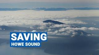 Saving Howe Sound | Ocean Wise | Kholo.pk