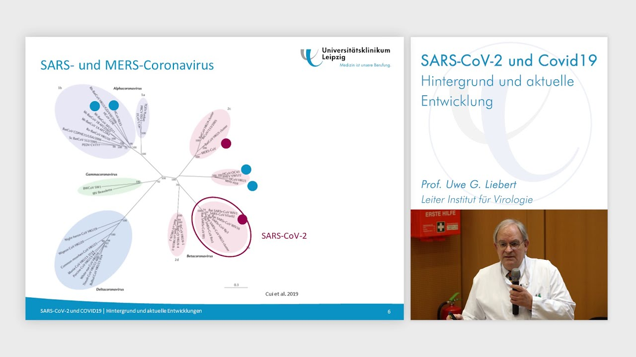 SARS-CoV-2 and COVID19: Background and Current Developments