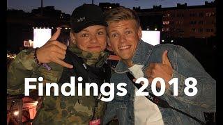 Findings 2018 (surprising Ola) | Vlog 33²