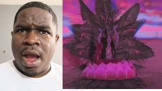 FIRST TIME HEARING   Doja Cat - So High (Explicit Version) REACTION
